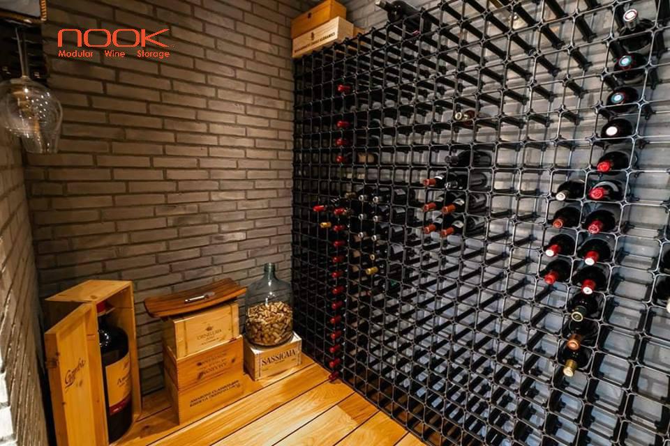Wine Coolers Hoteltronix