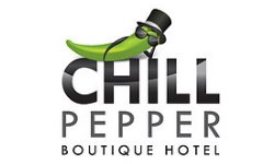 Chilli Pepper Boutique Hotel logo