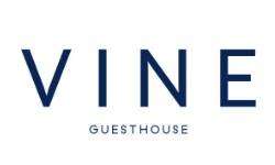 Vine Guesthouse logo