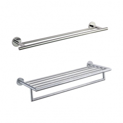 Bars | Racks | Shelves