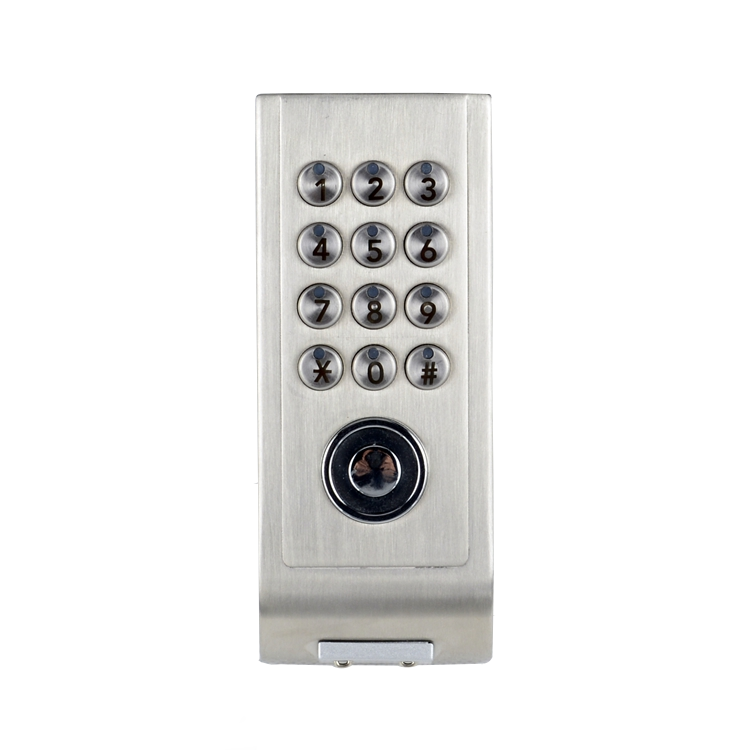 Digital Locker Lock Front_trsp
