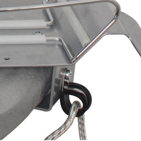 Anti-theft Iron hook